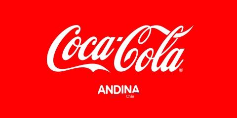 coca-cola andina Chile